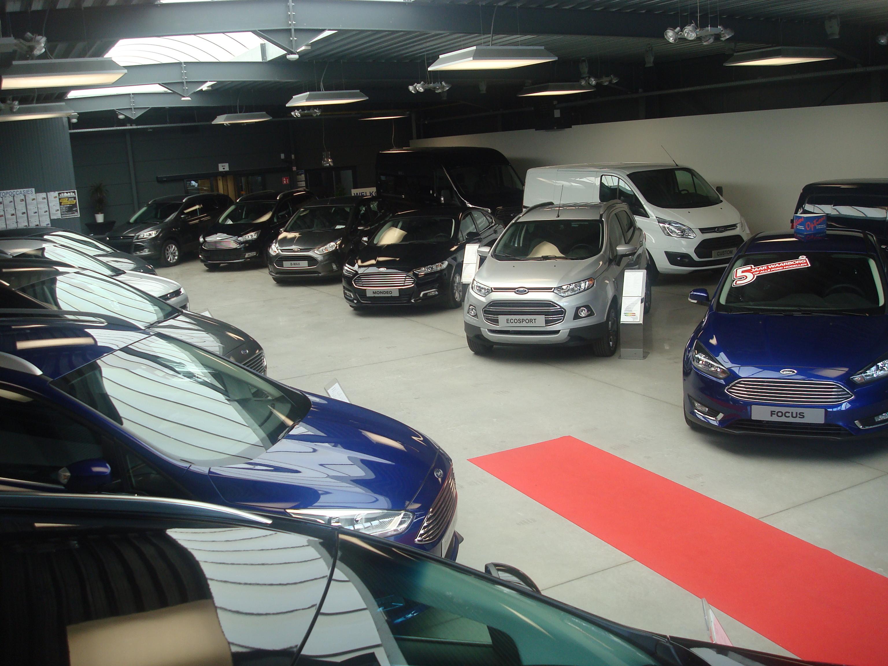 Tweedehands Auto Garage : Welkom